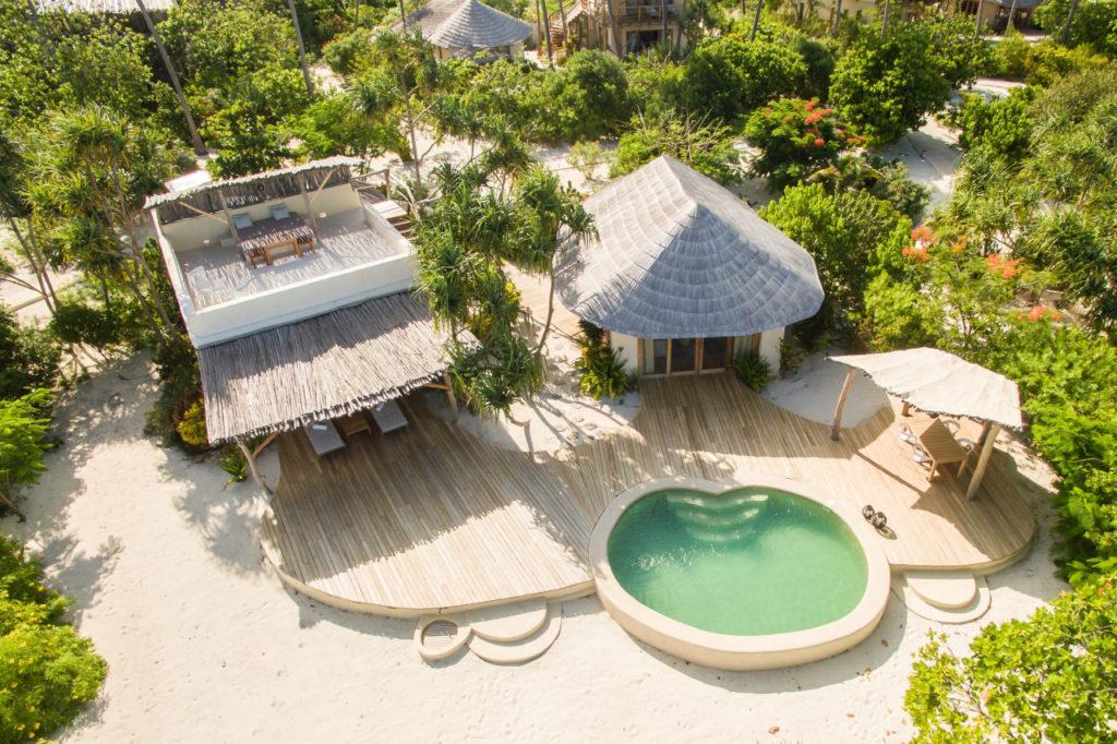 Zanzibar White Sand Luxury Villas