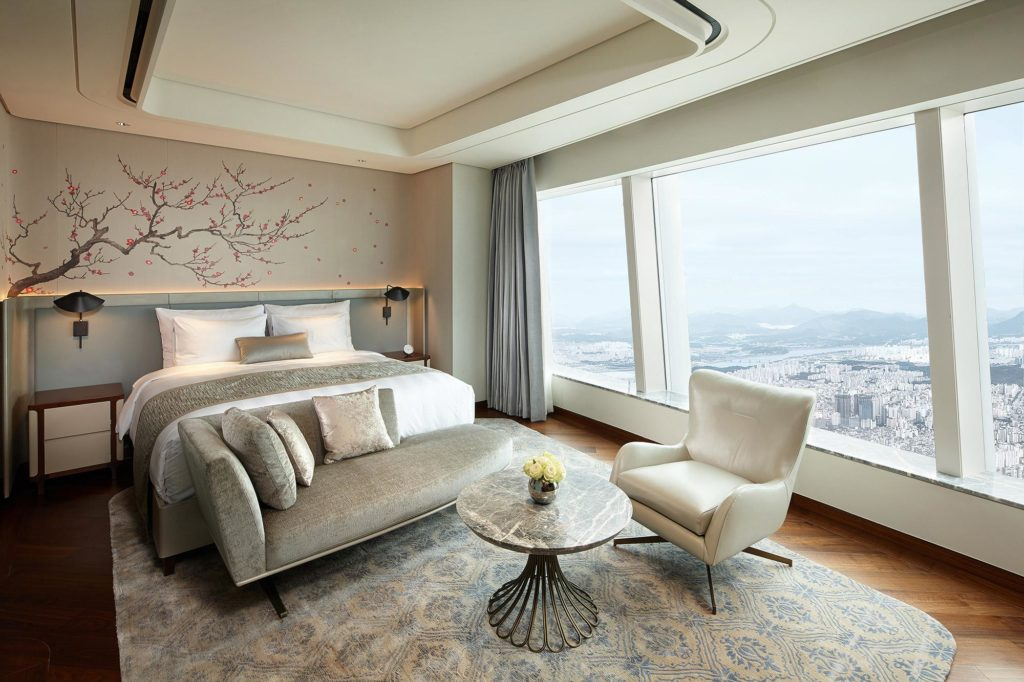 Hotel Signiel Seoul