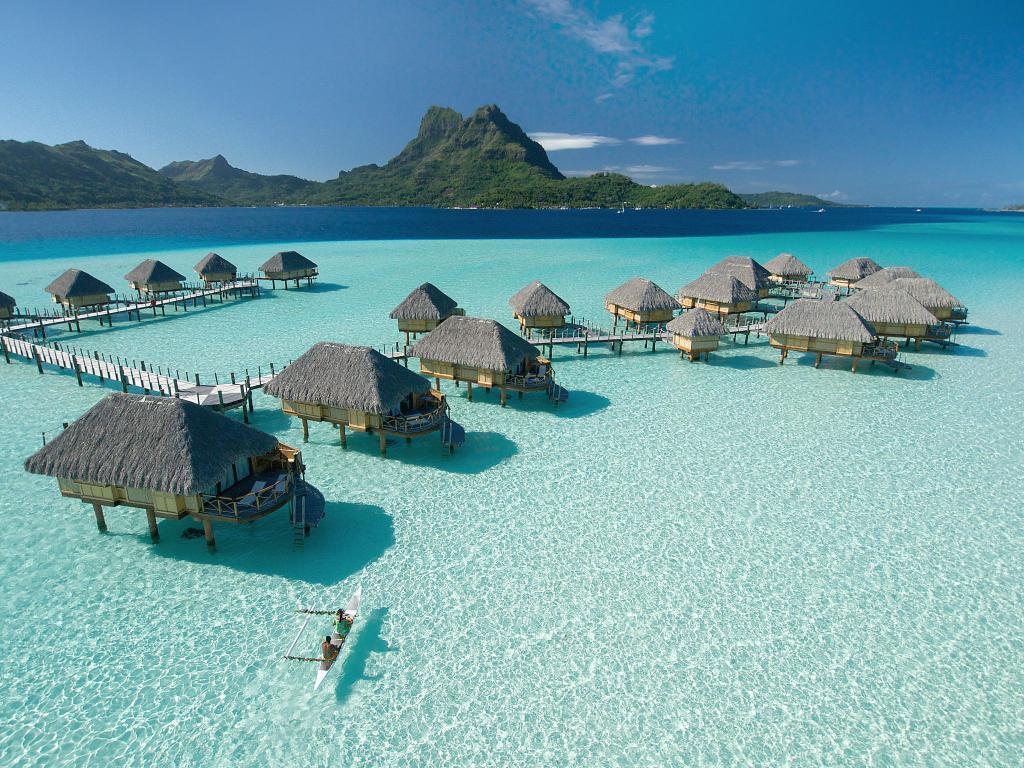 Le Bora Bora Resort