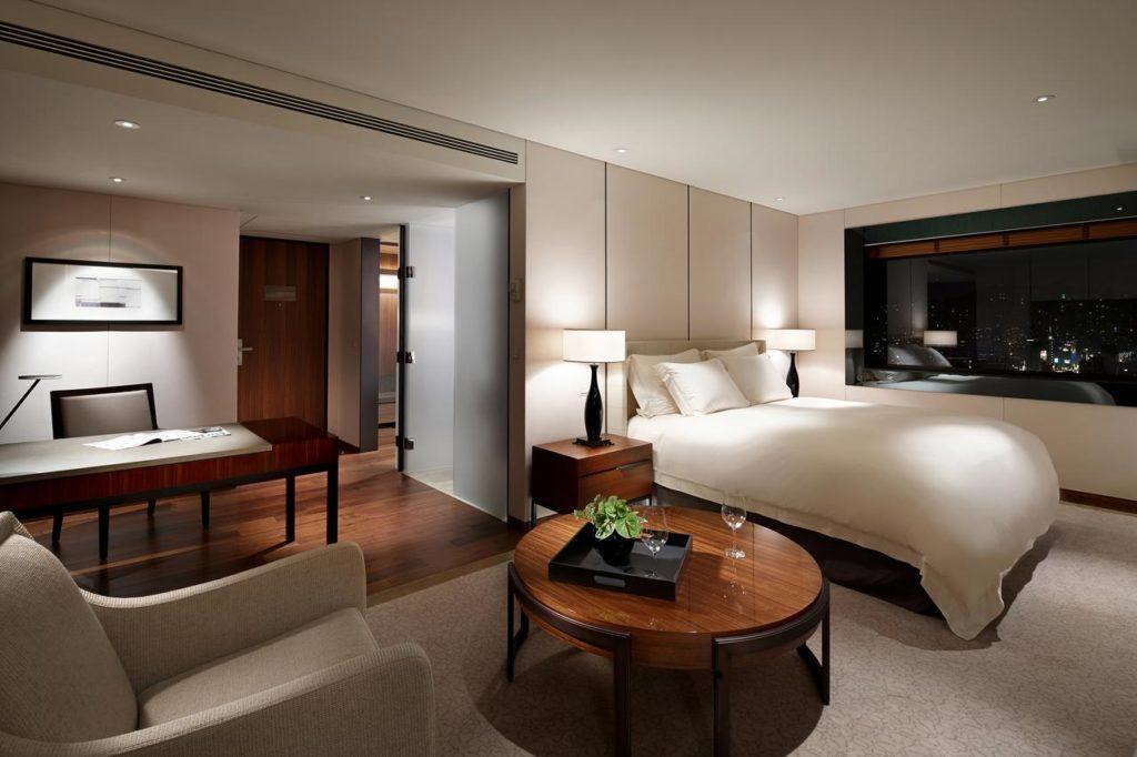 The Shilla Hotel Seoul